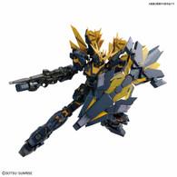 RG 1/144 UNICORN GUNDAM 02 BANSHEE NORN Plastic Model