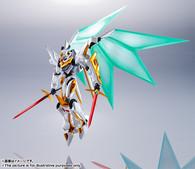 METAL Robot Spirit Side KMF Lancelot Albion Action Figure (Completed)