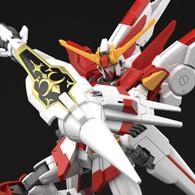 HGBF 1/144 Gundam M91 Plastic Model