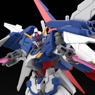 HGBF 1/144 Tall Strike Gundam Glitter Plastic Model