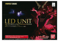 LED Unit for PG 1/60 RX-0 Unicorn Gundam Plastic Model (IN STOCK )