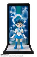BANDAI Tamashii Buddies Sailor Mercury