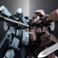 HG 1/144 Graze (Ground Battle Custom) Set Plastic Model ( APR 2018 )