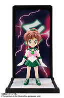 BANDAI Tamashii Buddies Sailor Jupiter