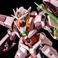 MG 1/100 TRANS-AM 00 QAN[T] (SPECIAL COATING) Plastic Model