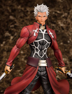 Archer Route: Unlimited Blade Works 1/7 PVC Figure (Completed)