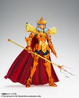 Saint Seiya Myth EX Kaioh Poseidon Action Figure