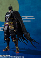 S.H.Figuarts Ninja Batman Action Figure