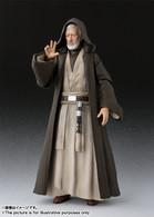 S.H.Figuarts Ben Kenobi (A NEW HOPE) Action Figure