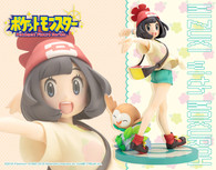 ARTFX J Mizuki with Mokuroh 1/8 PVC Figure (Completed)
