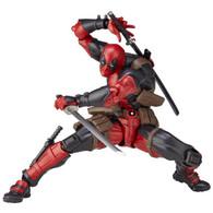 Amazing Yamaguchi 001 DEADPOOL Action Figure