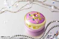BANDAI PROPLICA Crystal Star Sailor Moon Compact Mirror Case
