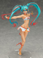 Racing Miku: 2016 Thai Ver. 1/8 PVC Figure (Completed)