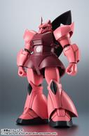 Robot Spirit Side MS MS-14S Char's Gelgoog Ver. A.N.I.M.E. Action Figure