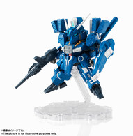 Nxedge Style [MS UNIT] Gundam Mk-5 Action Figure ( IN STOCK )