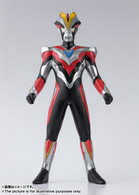 Soft Vinyl Ultraman Victory PVC Figure (Completed)