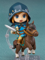 Nendoroid Link: Breath of the Wild Ver.  DX Edition (Completed) ( SEP 2018 )