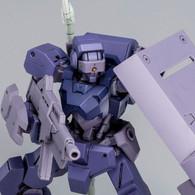 HG 1/144 IO Frame Shiden (Teiwaz Corps) Plastic Model