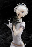 Antarcticite PVC Figure (Completed)