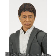 S.H.Figuarts Masatoshi Hamada Action Figure ( IN STOCK )