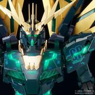 PG 1/60 RX-0[N] Unicorn Gundam 02 Banshee Norn (Final Battle Ver.) Plastic Model ( MAY 2018 )