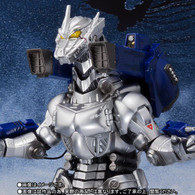 S.H.MonsterArts MFS-3 3 Mechagodzilla Shinagawa Final Battle Ver. Action Figure