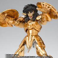 Saint Seiya Cloth Myth EX Libra Dohko & Sensei ORIGINAL COLOR EDITION