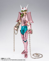 Saint Seiya Myth Andromeda Shun First Bronze Cloth (Revival Ver) Action Figure