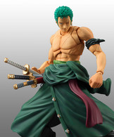 Variable Action Heroes One Piece Roronoa Zoro Action Figure