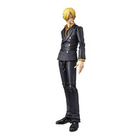 Variable Action Heroes One Piece Sanji Action Figure