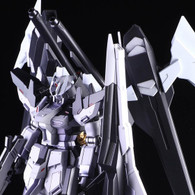 HGBF 1/144 Hi-νGundam Influx Plastic Model ( JUN 2018 )