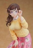 Akari Kawamoto 1/7 PVC Figure