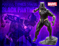ARTFX+ Black Panther 1/10 PVC Figure