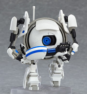 Nendoroid Atlas Action Figure