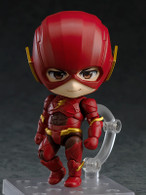 Nendoroid Flash: Justice League Edition Action Figure