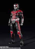 S.H.Figuarts Ant-Man (Ant-Man and the Wasp) Action Figure ( IN STOCK )