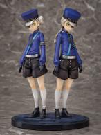 Caroline & Justine 1/8 PVC Figure