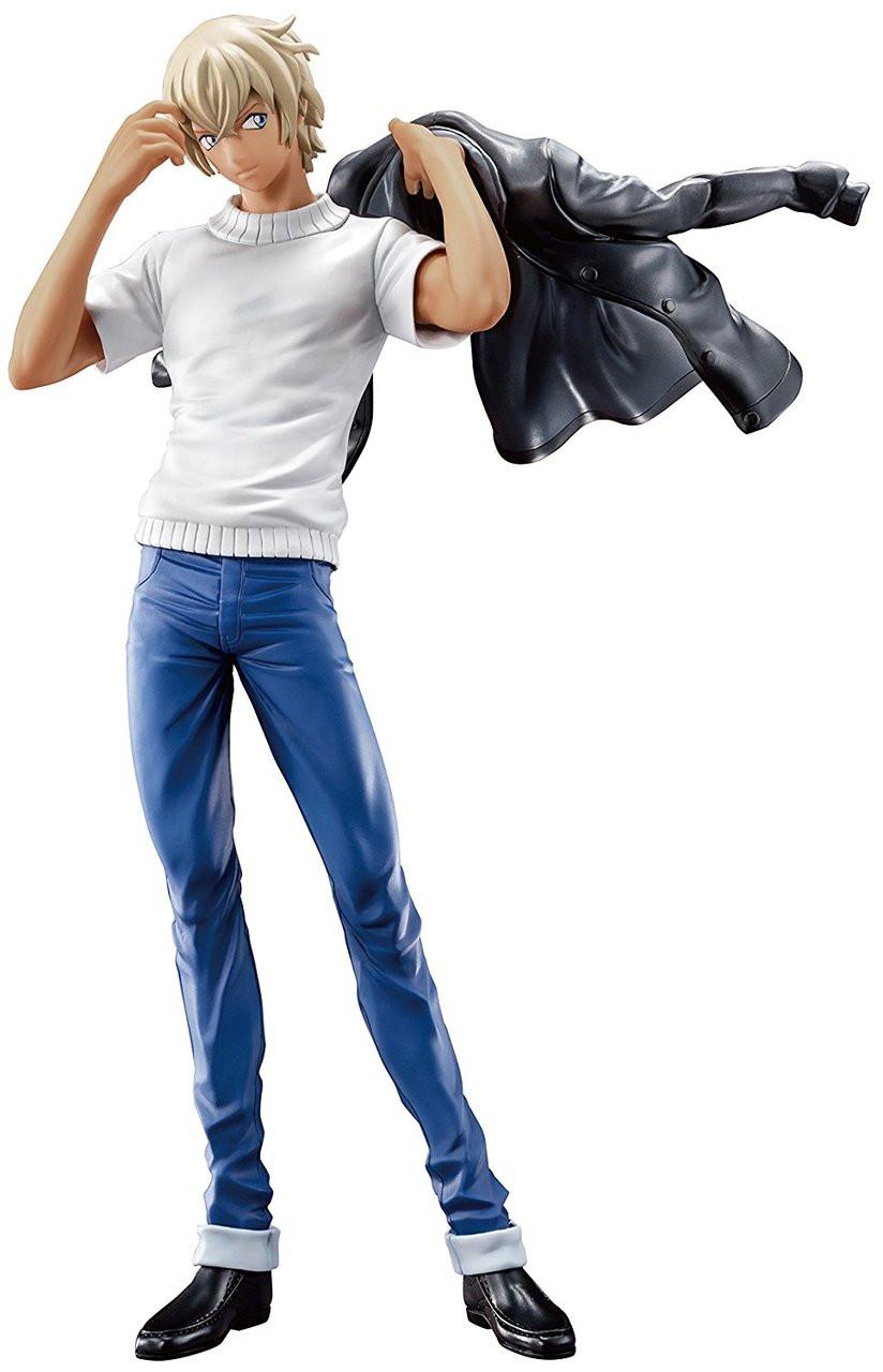 [Detective Conan] Toru Amuro 1/8 PVC Figure