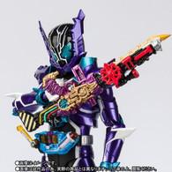 S.H.Figuarts Kamen Rider Rogue Action Figure