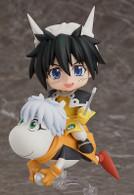 Nendoroid Taikobo & Supushan Action Figure