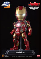 Beast Kingdom Iron Man Mark 43 Egg Attack Action Avengers Age Of Ultron