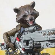 S.H.Figuarts Rocket Raccoon (Avengers: Infinity War) Action Figure