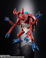 Digivolving Spirits 06 Atlur Kabuterimon Action Figure