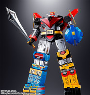 Soul of Chogokin GX-60R God Sigma (Renewal Ver.) ( IN STOCK )