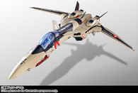 DX Chogokin YF-19 Full Set Pack Action Figure
