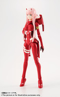 S.H.Figuarts Zero Two Action Figure ( IN STOCK )