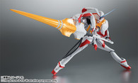 Robot Spirit SIDE FRANXX Strelizia Action Figure ( IN STOCK )