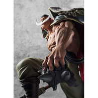 Portrait.Of.Pirates One Piece NEO-MAXIMUM  Whitebeard Edward Newgate PVC Figure