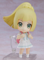Nendoroid Lively Lillie Action Figure