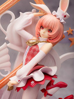 Alice in Wonderland - Another White Rabbit 1/8 PVC Figure